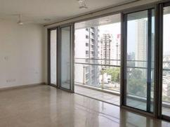 6bhk flat for rent in Oberoi Exqusitite Goregaon East