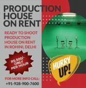 Productions House on Rent