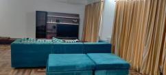 Fully Furnished Flat 3 BHK 2065 Sqft for Rent