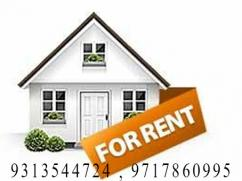 Wanted Residential 1BHK For Rent In South Delhi