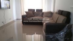 Furnished two bhk luxury flat