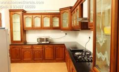 Sea Facing 3 Bedroom Apartment at Kochi