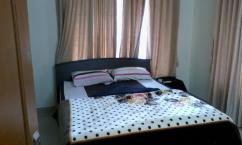 Four BHK furnished Villa for daily or weekly rent