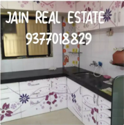 2 Bds - 2 Ba - 1200 ft2 2bhk flat rent in good condition in chala