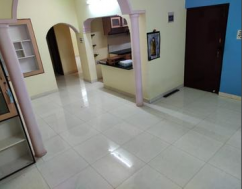 2 bhk semi furnished F floor