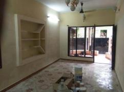 2BHK Individual House first Floor facing East near CMBT