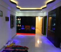 4 bhk Duplex house in Gokulam 3rd stage