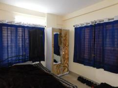 3BHK Fullyfurnished Residential Flat for rent in VIP Road