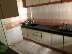 3 BHk Flat for Rent in Tagore Garden
