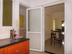 3 BHK Semi Furnished Flat in Sterling BROOKSIDE For RENT