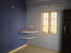 1BHK Ideal for a small family or 2 Bachelors
