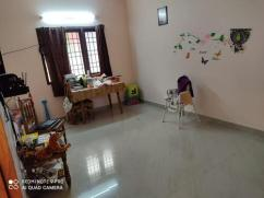 NEWLY BUILT 2BHK FOR RENT