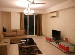 2 BHK Flats For Rent TDI Ourania Sector 53 Gurgaon