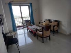 3BHK Fully Furnished Residential Flat for rent