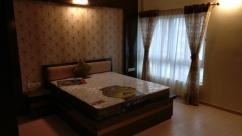 3 BHK Fully Furnished Residential Flat For Rent in New Town
