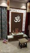 3BHK Fullyfurnished Residential Flat for rent