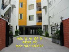 1bhk 2bhk 3bhk flat for rent in chattarpur tivoli resort and hotel