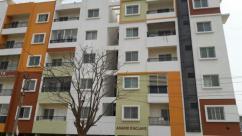 2 BHK Flat for Rent in Jambu Savari Dinne-Royal County (JP Nagar 8 Phase)