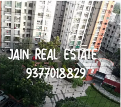 1 Bds - 1 Ba - 900 ft2 2bhk flat rent in chala road
