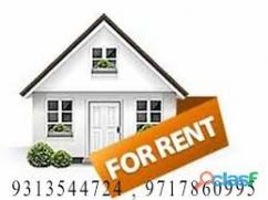 1 BHK Apartment For Rent In Munirka South Delhi
