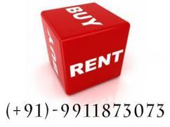 1 Room Set For Rent In Munirka New Delhi