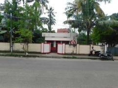 Independent House Rent at at Kulathara Kalady Karamana