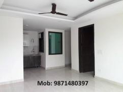 2bhk 3bhk flat for rent in chattarpur delhi