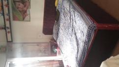 Semi furnished 1 bhk rent