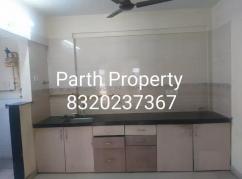Pramukh Residency 2 bhk falt available for rent
