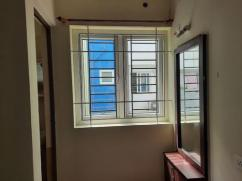 3 BHK with 2 attached bathrooms for rent