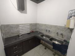 Fully furnished single rooms for service class
