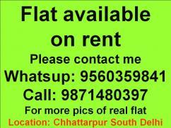 1bhk 2bhk 3bhk flat on rent without brokerage