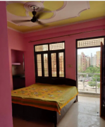 1RK INDEPENDENT FLAT FOR RENT IN SECTOR 44 NOIDA