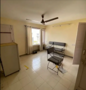 Fully furnished two room set sector 27