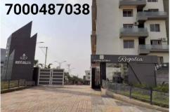 2 Bhk flat For Rent at Pqchoedhi Naka , Raipur