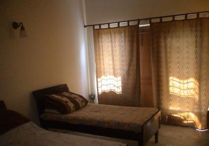 3 BHK for rent in Noida