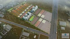 24 Acre Plotting Project Aurangabad - Manjeet Pride Universo