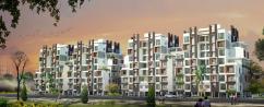 Pride Orange City 2BHK , 3BHK Flats apartments at Paithan Road Aurangabad.