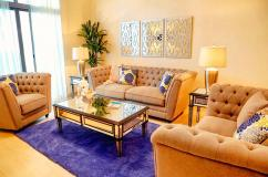 Furnished Studio for sale in Dubai on payment plan