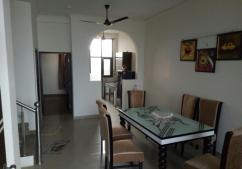 Fully furnished 3 BHK villas for sale in Greater Noida West