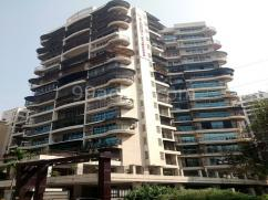 4 BHK Unfurnished flat for Sale in Kharghar Navi Mumbai