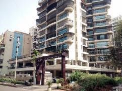 4 BHK Unfurnished flat in Kharghar Navi Mumbai for Sale