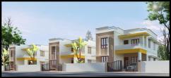 9037317017 Villa  Near TECHNO PARK Kazhakootam