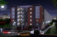 2 BHK, 3 BHK Apartments for sale in Hyderabad