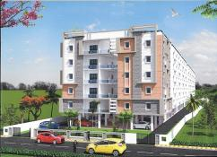 Luxury homes in Hyderabad