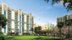 Emaar Gurgaon Greens - Luxury 3 BHK in 1.06 Cr only