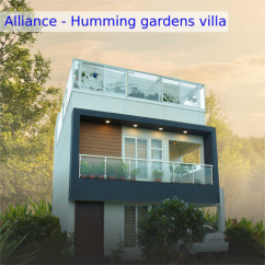 luxury villas in OMR Chennai for sale