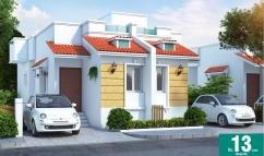 VILLAS IN ECR - PLOTS IN ECR CT 90069 90069