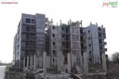 3bhk in zirakpur near 100 Acres Park & Airport Road