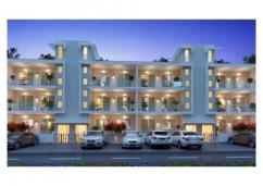 2BHK With Study Room 65 Lac Gurgaon By Central Park